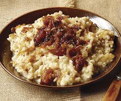 ... .ca - Garlic Mashed Potatoes with Caramelized Onions & Goat Cheese