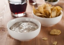 Caramelized Onion & Garlic Dip