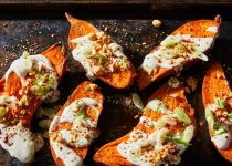 Epic Sweet Potatoes