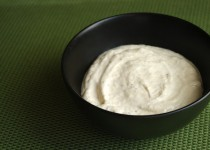 Horseradish Garlic Cream Sauce – Garlic & Horseradish Potato Seasoning