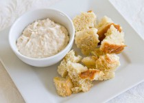Erin's Favourite Garlic Dip – Garlic Mashed Potato Seasoning