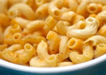 "Homemade Macaroni & Cheese with a ""Twist"""